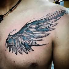 65 best wings tattoos designs meanings top ideas 2018