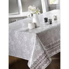 nappe de cuisine rectangulaire nappe cirée rectangulaire nappe cir e rectangulaire l240 cm