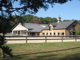 equestrian construction horse barns arenas and facilities