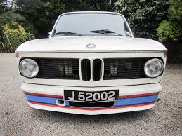 2002 bmw turbo 1974 bmw 2002 turbo is a collector s