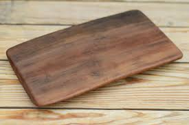 cutting board plate wood cutting board pear wood serving platter chopping board