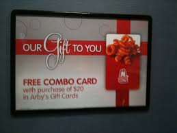 discount restaurant gift cards coupon stl arby s gift card promotion