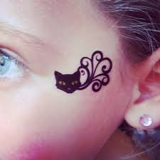 best 25 temporary face tattoos ideas on pinterest cara nicole