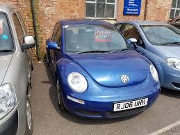 used volkswagen beetle 1 9 for sale motors co uk