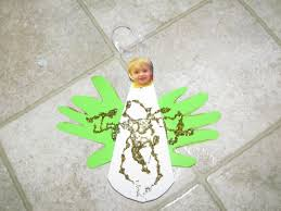 easy christmas ornaments for kids my blog