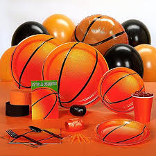 basketball party supplies party supplies birthday party supplies costumes in