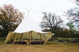 renting tents safari style tents canvas events is now renting marquee