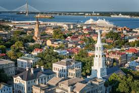 South Carolina travel watch images What to eat drink and do in charleston south carolina jpg