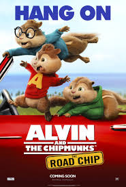 alvin and the chipmunks alvin and the chipmunks the road chip review