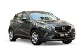 2017 mazda cx 3 neo safety fwd 2 0l 4cyl petrol manual suv