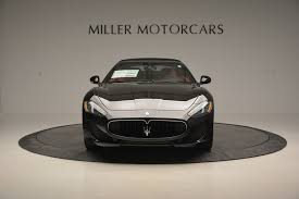 maserati door 2017 maserati granturismo cab sport stock m1713 for sale near