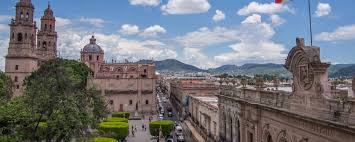 Morelia Mexico Map by Why Morelia Is The Most Beautiful City In Mexico That Nobody