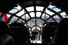B 29 Interior Behold The Most Fearsome Weapon In Human History The B 29