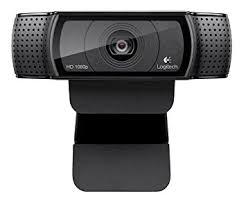 amazon black friday desktop amazon com logitech hd pro webcam c920 widescreen video calling