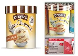 krazy coupon lady target black friday dreyer u0026 8217 s coupon ice cream as low as 1 19 at target the