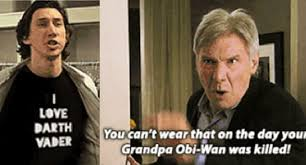 Star Wars Love Meme - 11 of the funniest star wars the force awakens memes unbound worlds