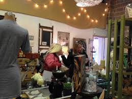 Consignment Shops Downtown Los Angeles Vintage Shop Hop Puts Barrington On Map As Antique And Consignment