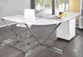 bureau d angle laqué blanc bureau d angle laqué blanc