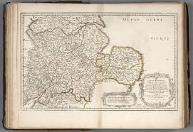 Map Of Northampton Ma Ancient Kingdoms Of Mercia And East Anglia Enland David Rumsey