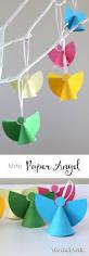 best 25 paper angels diy ideas on pinterest christmas angels