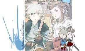 Final Fantasy The 4 Heroes Of Light 4heroes Explore 4heroes On Deviantart