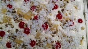 hawaiian wedding cake ii recipe allrecipes com