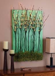 led light tree branches 13 decorative diy ideas with tree branches pretty designs