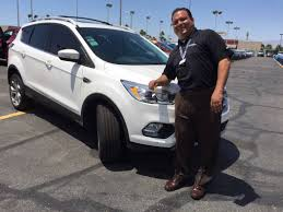 Ford Escape Suv - 2017 escape suv at friendly ford fills many needs u2013 las vegas