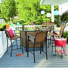 Kmart Outdoor Patio Dining Sets Outdoor Patio Furniture Patio Furniture Sets Kmart