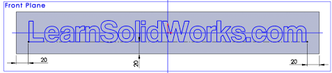 solidworks text tutorial learnsolidworks com