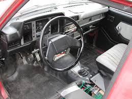 datsun pickup 1980 datsun pickup interior by liamh on deviantart