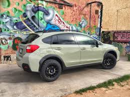 subaru crosstrek matte green subaru crosstrek used 2018 2019 car release and reviews