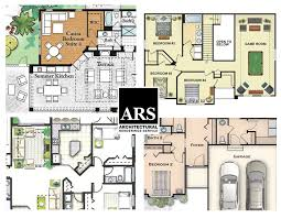Floor Plan Renderings Ars Architectural Renderings Service Pricing