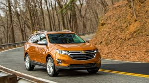 chevrolet equinox back 2018 chevrolet equinox review with price horsepower and photo gallery