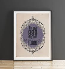 haunted mansion home decor disney s haunted mansion 999 happy haunts but there s room for