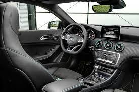 mercedes benz a class interior picture cars pinterest