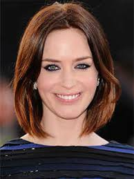 hairstyles for small forehead and oval face 30 short haircuts for women based on your face shape