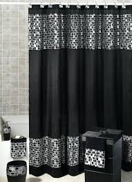 Designer Shower Curtains Fabric Designs Designer Shower Curtain Ideas Plantbasedsolutions Co