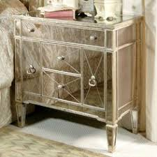 horchow more mirrored furniture here http mylusciouslife com
