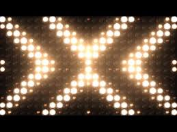 lights blinking lights wall of lights motion graphic vj