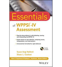 wppsi iv report template essentials of wppsi iv assessment susan engi raiford 9781118380628