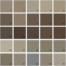 paint colors taupe top 10 gray paint colors coloraboutcom image
