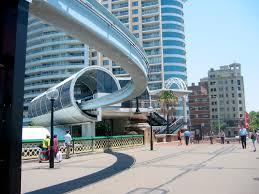 monorail darling harbour sydney wallpapers pyrmont bridge u2013 darling harbor sydney australia leonard epstein