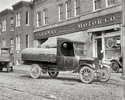 Classic Ford Truck Glass - shorpy historic picture archive the universal truck 1925 high