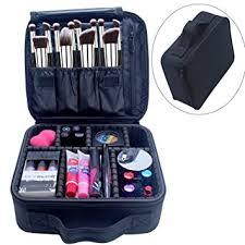makeup artist accessories portable makeup chomeiu 9 inch makeup organizer