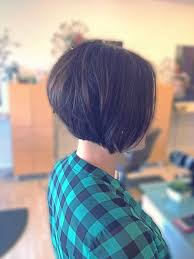 stacked bob bob short bob work i have created pinterest
