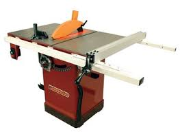 Sawstop Industrial Cabinet Saw Sawstop Industrial Cabinet Saw With 36