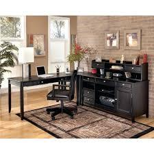 computer desk and credenza short computer desk l desk credenza short hutch set write short note