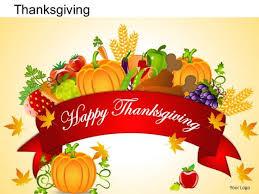 thanksgiving powerpoint templates backgrounds presentation slides