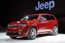 2012 Jeep Grand Cherokee Srt8 New York 2011 Photo Gallery Autoblog